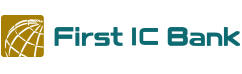 –  First IC Bank